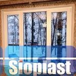 комнатное окно в хрущевку
