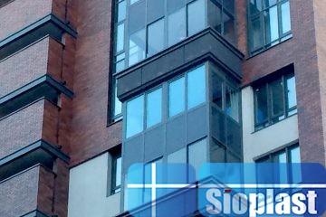 балкон пискаревский 1