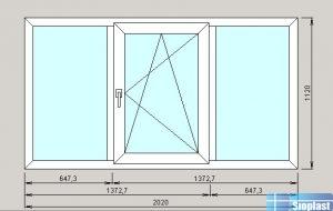 окно в корабль 600 серии