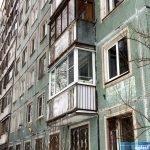 балкон в панельный дом 504 серии