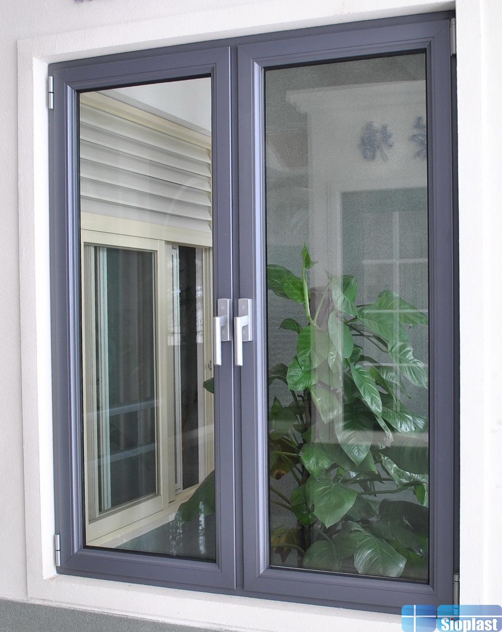 Алюминиевое окно спб