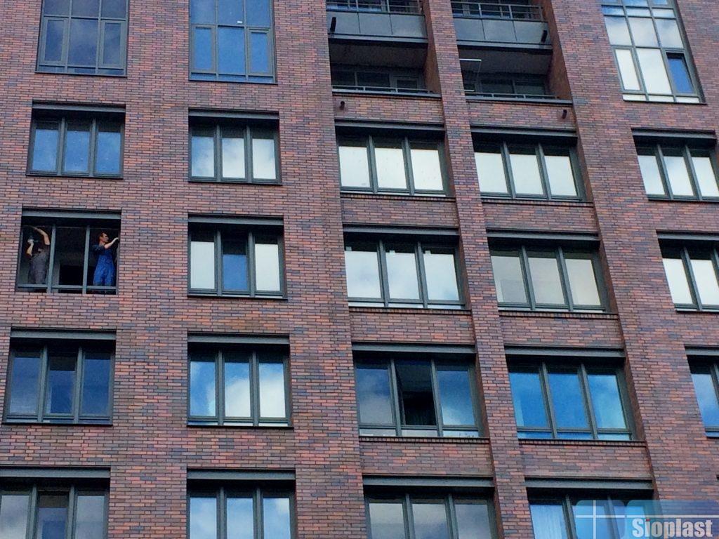 жилищный кодекс балкон