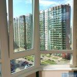 Утепление балкона ЖК Гринландия Мурино