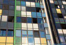 Балконное остекление ЖК вернисаж