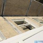 тёплый балкон снизу доверху в 606 серию