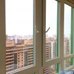 утеплить балкон в ЖК Гринландия