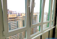 Утепление балкона Шувалова 9 Гринландия