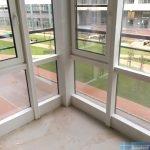 Утепление балкона ЖК Три Ветра