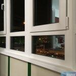теплый балкон Гринландия