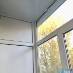 балкон в сталинский дом спб