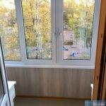 утепление балкона в сталинском доме спб