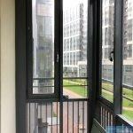 балкон жк три ветра