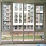 Теплый балкон ЖК Три Ветра Приморский 62