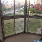 Балкон от застройщика ЖК Еловый Дом