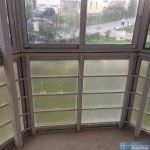 Холодный балкон Николая Соколова