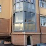 Балкон Николая Соколова 36