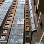 Утепление балкона ЖК Медалист