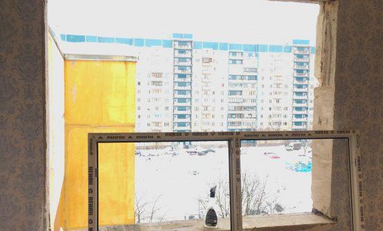 Г окно 600.11 серия