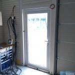 Алюминиевая дверь СИАЛ