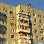 балкон серия 504Д